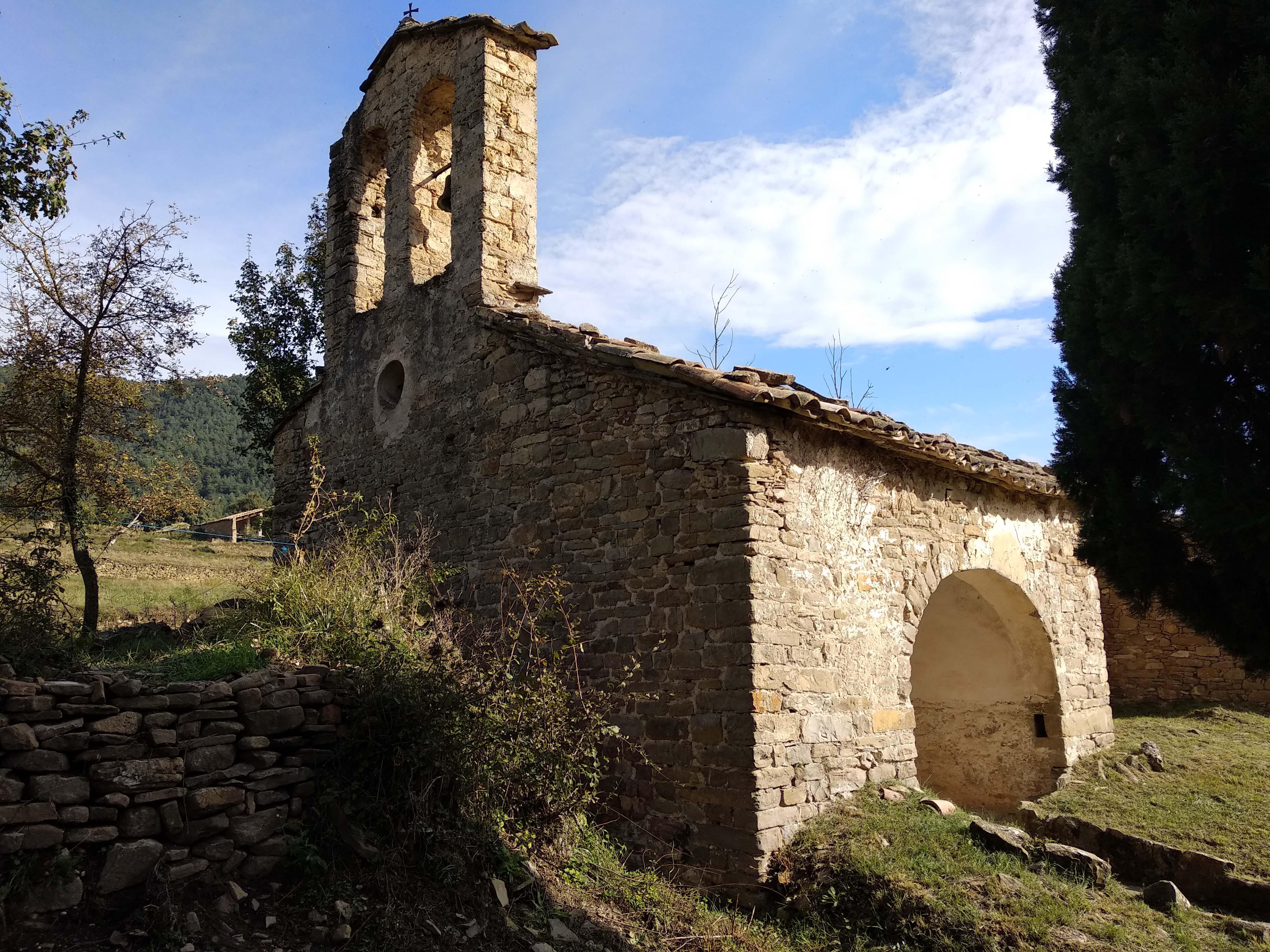 Patrimoni  Vilada