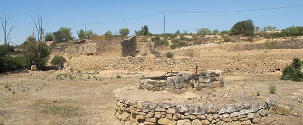 Inventario patrimonial de la Vall dels Horts