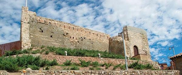 Patrimoni  Calaf