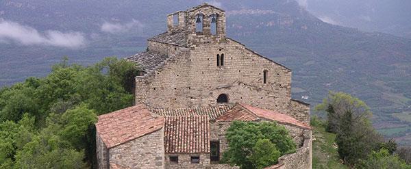 Pla Difusió Turística del Pallars Jussà