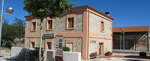 Senyalització turística a la Segarra